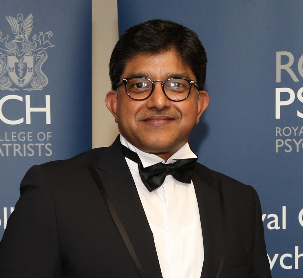 Dr. Ajay Verma Macharoutu